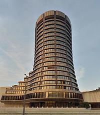 basel  bank fur internationalen zahlungsausgleich1 wikipedia